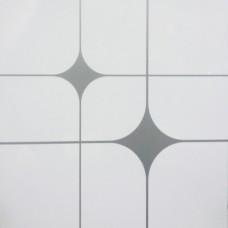 Кассетный потолок 300х300 созвездие B41 Cesal