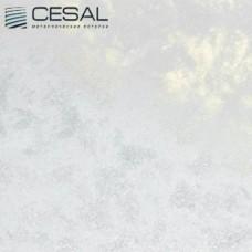 Кассетный потолок 300х300 белый мрамор