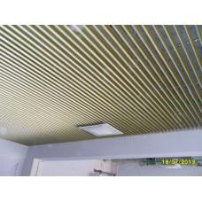 Кубообразный потолок Канадский дизайн