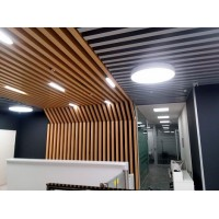 Кубообразный потолок Скандинавский дизайн